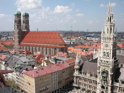 أحدث اعلان من عماد كروب IMAD GROUP بالقيام يسفرة الى الأراضي المقدسة أنطلاقا من مدينة ميونيخ الألمانية من الفترة27 / 5 / 2014 ولغاية 4 / 6 / 2014   Munich+-+Aerial+View