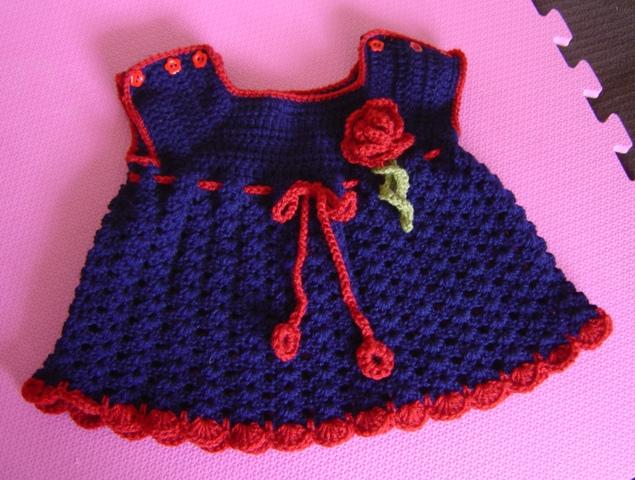 Enthusiastic Crochetoholic Some Of My Baby Crochet Items