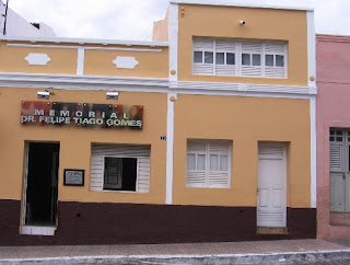 Memorial Felipe Tiago Gomes homenageia cidadãos engajados na preservação da memória do fundador da CNEC