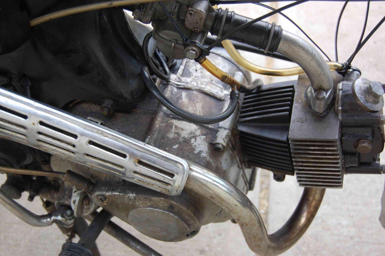 R4l 1964 Honda C110 Ca95 Wiring