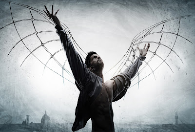 Windows 8 Da Vinci's Demons Tema