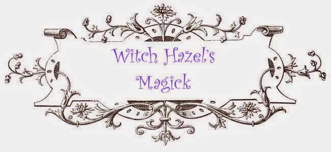 Witch Hazel's Magick