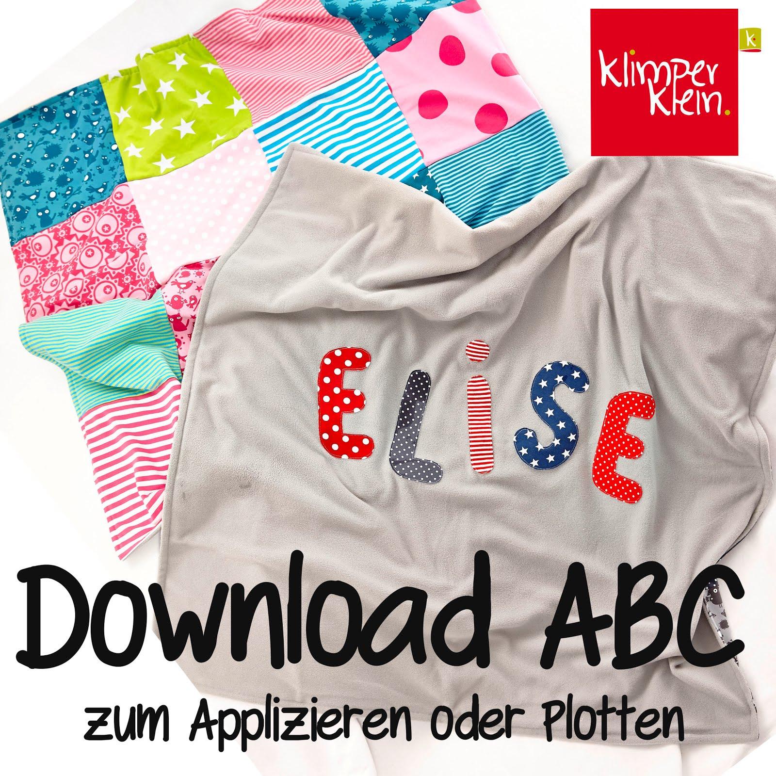 ABC zum Babyleicht-Buch