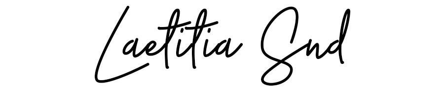 Laetitia Snd
