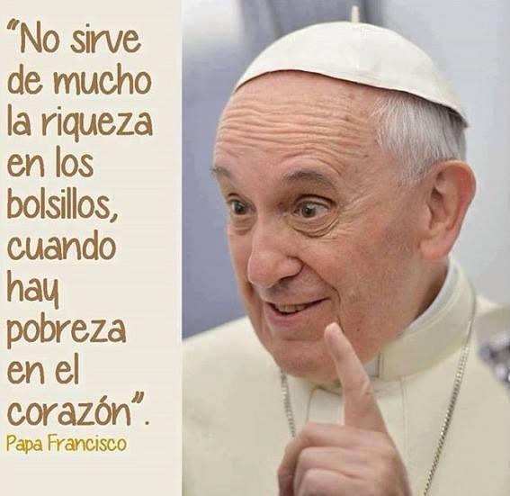 discurso del papa en la ONU