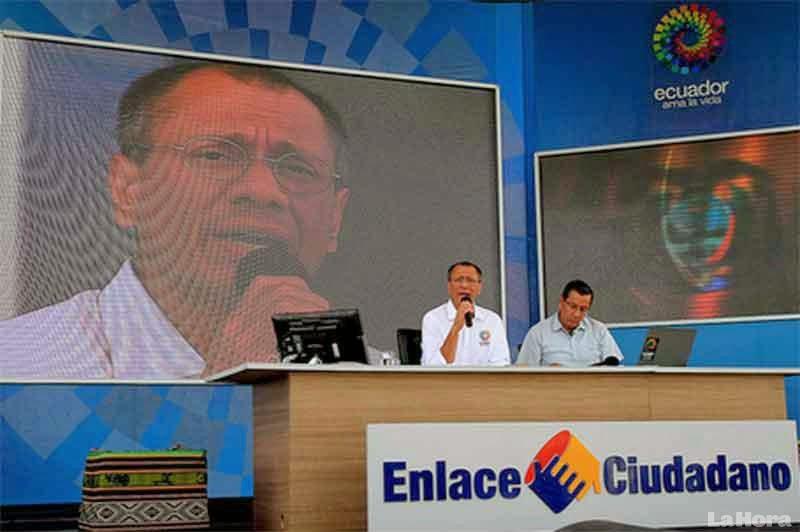 sabatina de Correa 396 del 25 octubre de 2014