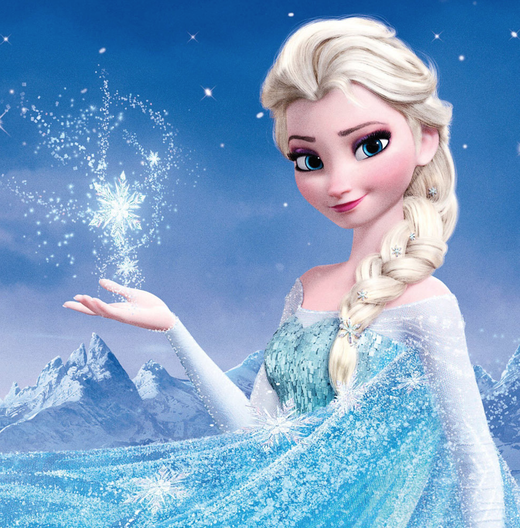 Centro de mesa princesa elsa frozen youtube apexwallpapers com