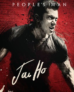 Love You Till The End - Jai Ho Lyrics