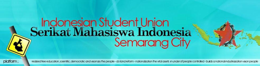 SERIKAT MAHASISWA INDONESIA