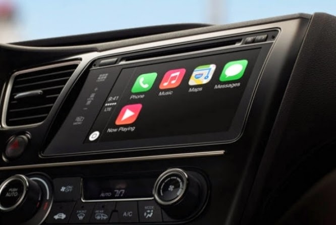 som-automotivo-apple