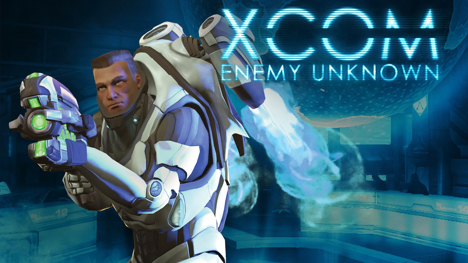 XCOM®: Enemy Unknown v1.1.0 APK