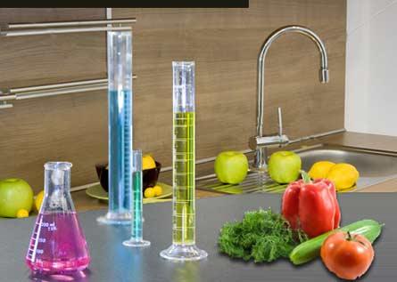 Aprendizaje basado en proyectos taller de qu mica en la for La quimica y la cocina pdf