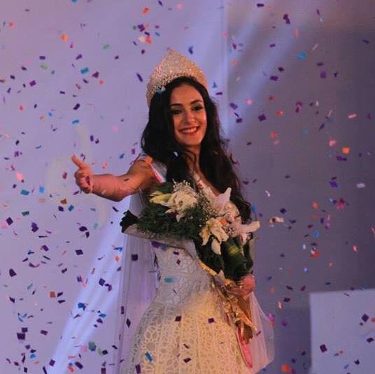 Manappuram Miss Asia 2015 : Kanika Kapur