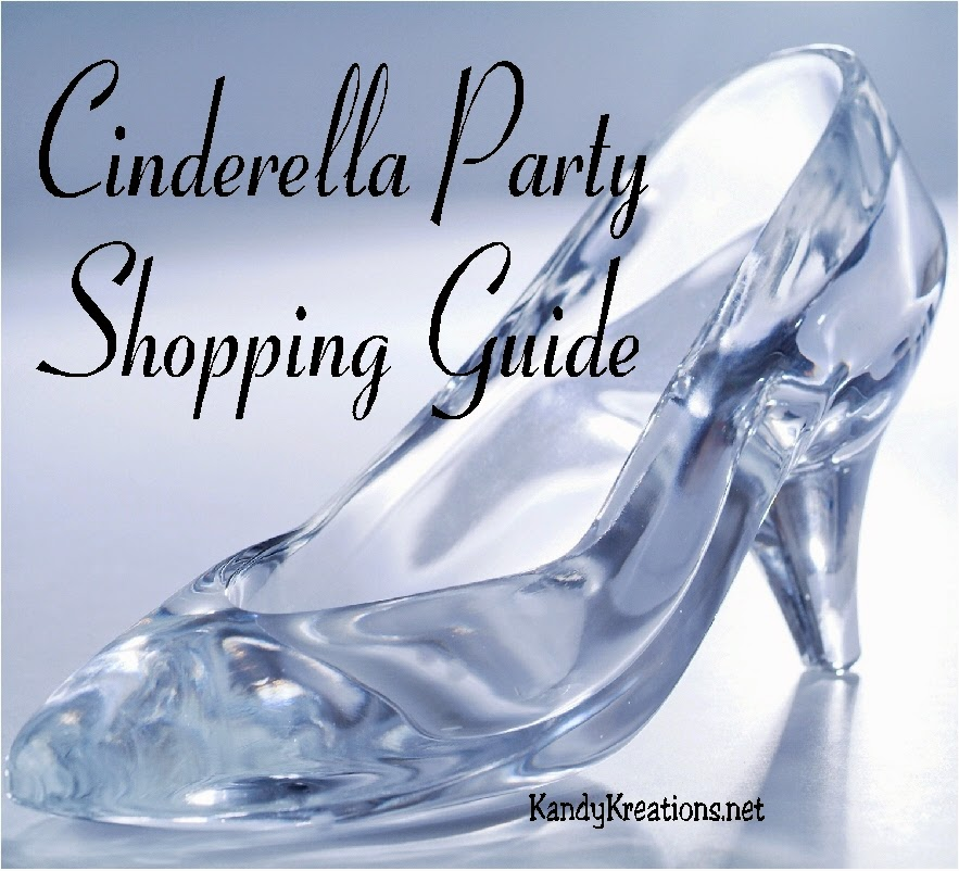 If you are throwing a Cinderella birthday party, you want to have party favors, decorations, and treats that are worthy of a princess-to-be.  Here are some of the most unique and perfect party favors we could find for your birthday part