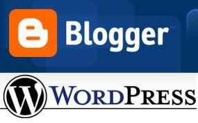 Daftar Pengguna Blogger Wordpress di Indonesia