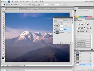 Photoshop passo a passo