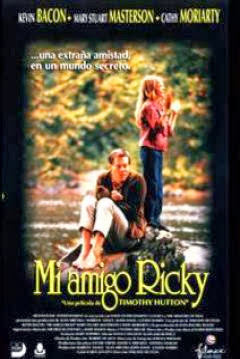 descargar Mi Amigo Ricky – DVDRIP LATINO