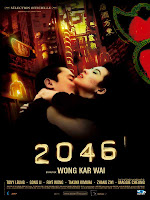Download 2046 (2004) HDTV 720p 650MB Ganool