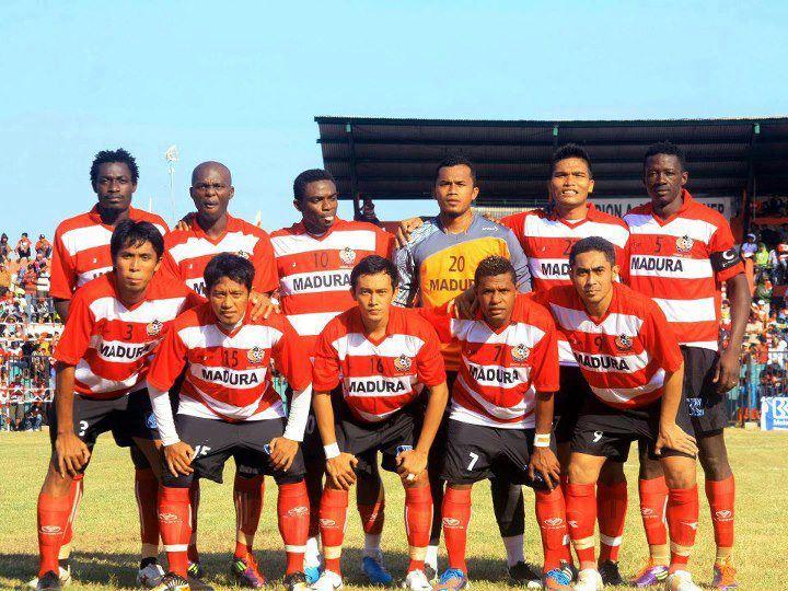Cekit Wasit, Bintang Madura FC Dapat Sanksi Berat dari PSSI