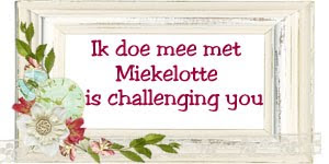 Miekelotte is Challenging