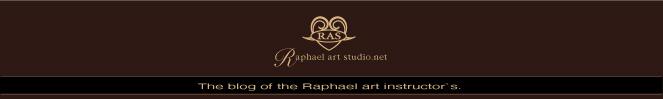 Raphael art - maki higashi