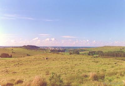 tandil paisaje