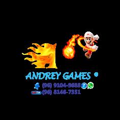 Andrey Games ®