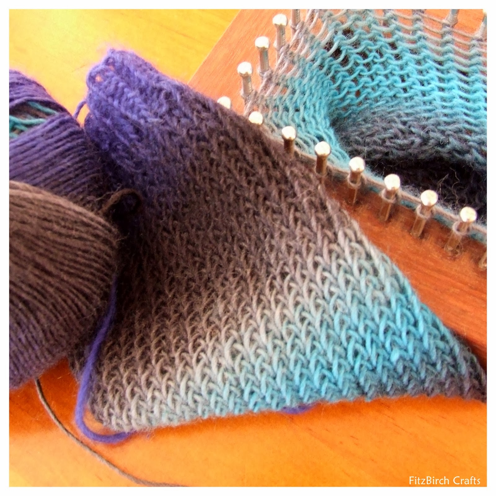 FitzBirch Crafts: All Things Socks