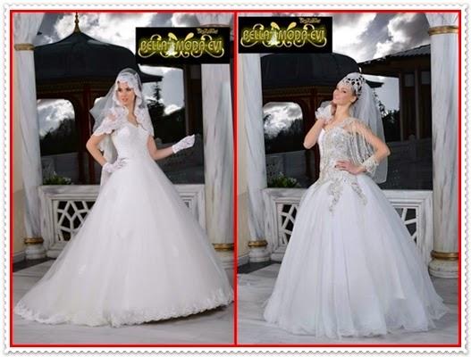 Bella Moda Evi Gelinlik ve Nişanlık Modelleri