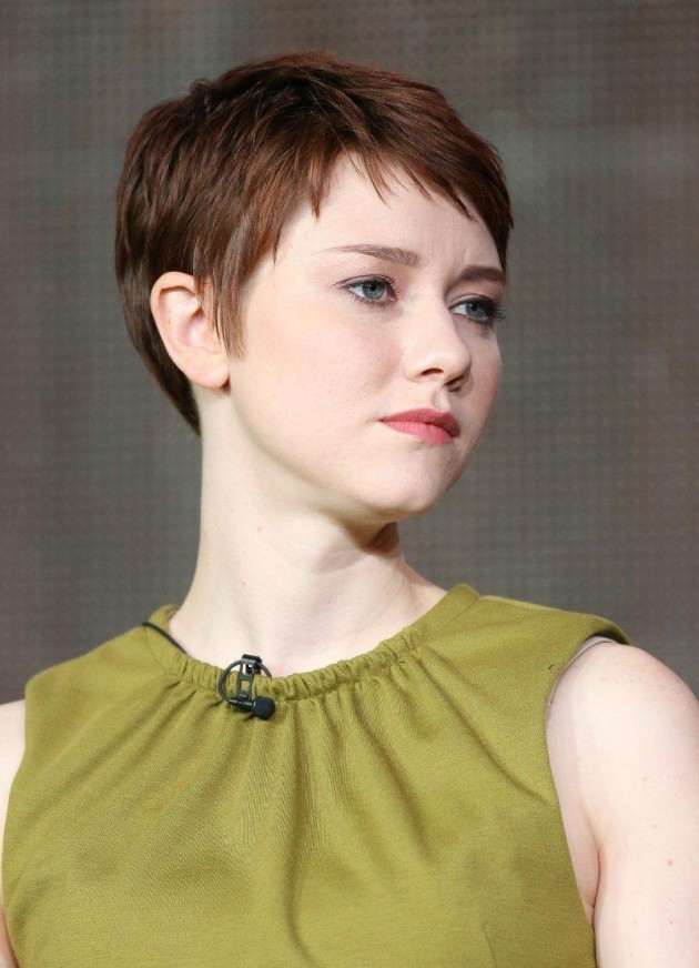 Espectaculares cortes de pelo corto | Moda y Belleza