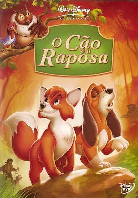 Baixar O Cão E A Raposa Download Grátis