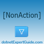 ASP.NET MVC: NonAction