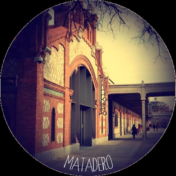 Matadero-madrid
