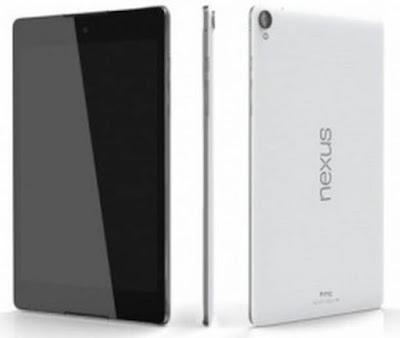 Pilihan Tablet Android Terbaik