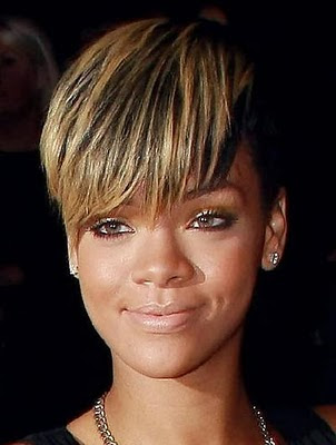 most very short hairstyles for women
