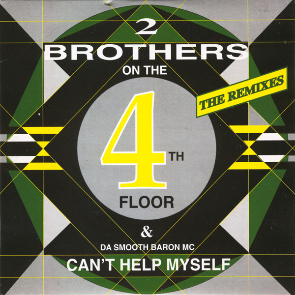 Lo mejor de la musica 2 brothers on the 4th floor can for Fourth floor records