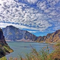 PINATUBO TOUR-NO VAN TRANSFER PACKAGES-ANY DAY