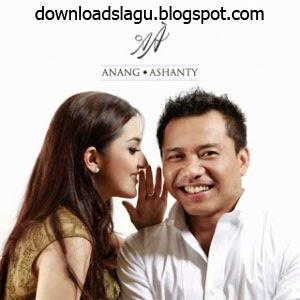 Lirik Lagu Anang Feat. Ashanty - Langit Cinta