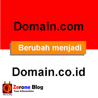 Domain.com Zerone blog