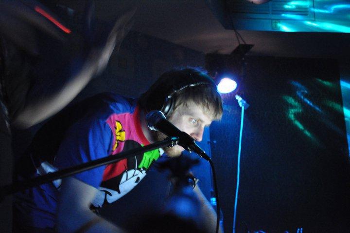 Фестиваль техно-музыки в Тбилиси