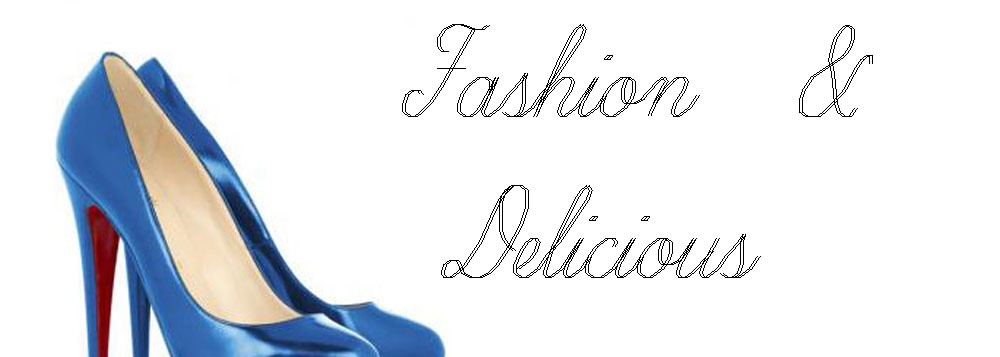 Fashion&Delicious