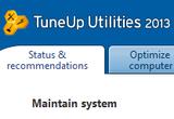 TuneUp Utilities Thumb