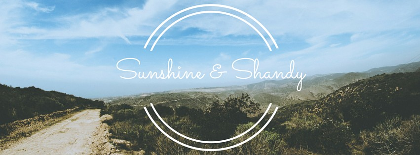 Sunshine and Shandy
