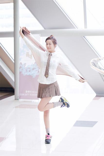 Kim Ha Yul - Korean Model Girls