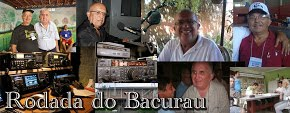 RODADA DO BACURAU