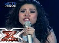 CLARISA - HILANG (Winning Song) - Grand Final - X Factor Indonesia 2015