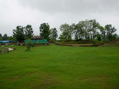 lawn Annapoorna Farm