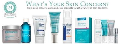Pilihan Produk Skin Care Exuviance Indonesia Merek Kosmetik Bagus Harga Terbaru