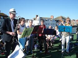 Clarinet & Flute Quintet