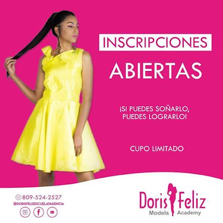 dAR CLIP- DORIS FELIZ - ESCUELA DE MODELAJE